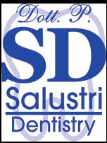 Urgenze Dentali – Dott. Salustri Logo