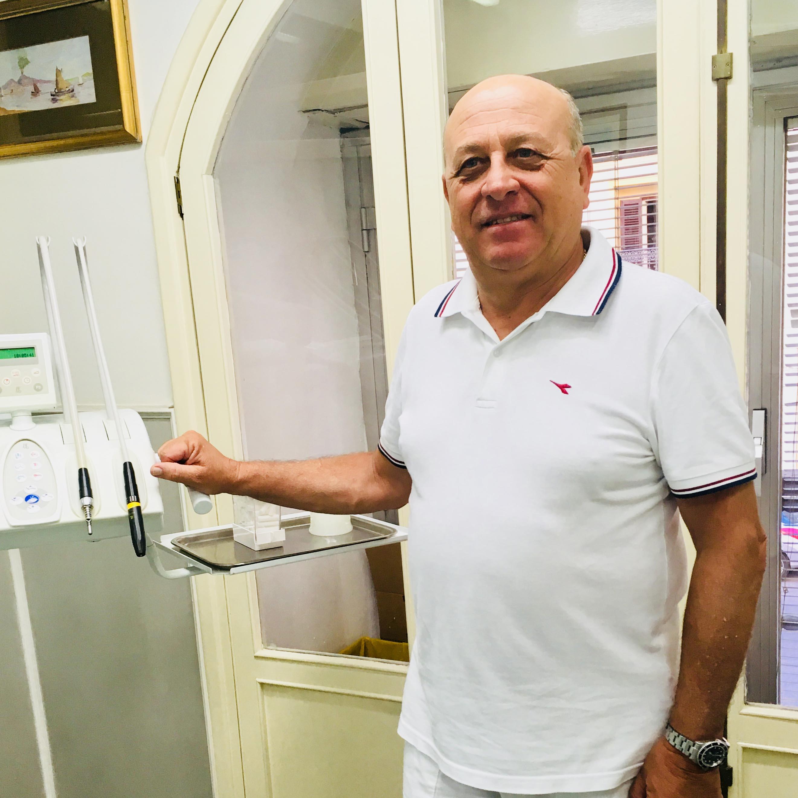 Paolo Salustri