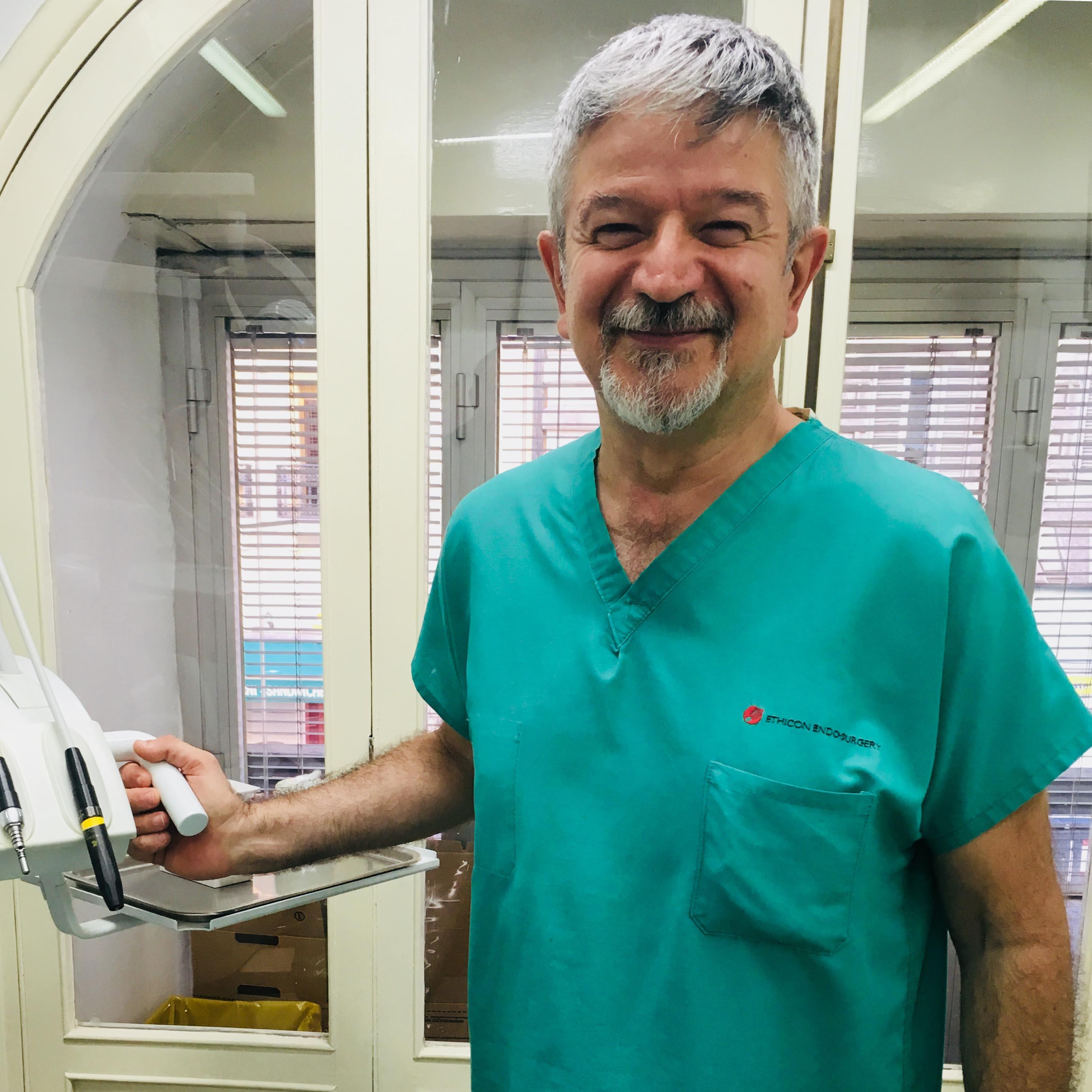Claudio Abbondanza